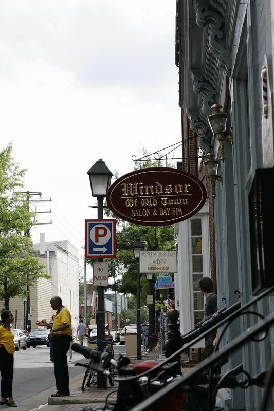 Washington DC visit Robin John Paul 2004 - SEPT 000042