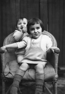 Tire, Nur ablam ve Osman abim, 1948