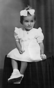 Nur Uşşaklı, ablam, Ankara, 10 Eylül 1947