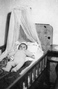 Nur ablam. Ağustos 1946
