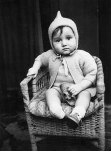 Tire, 1948. Osman Uşşaklı