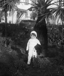 Tire, Nur ablam, 23 Kasım 1947