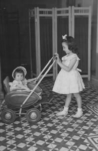 Tire, evde, 6 Nisan 1951