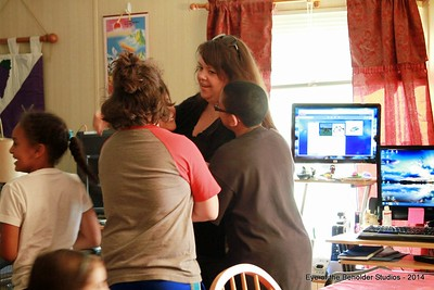 Kerry's Surprise Party 2012