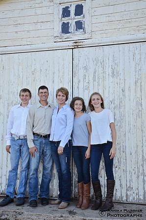 Kreidt Family