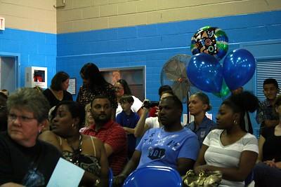 Kyle's Graduation 2012