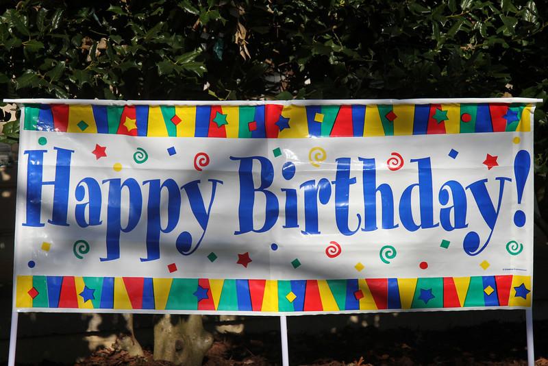 Birthday Party Jack Jones March 2010 - (13)