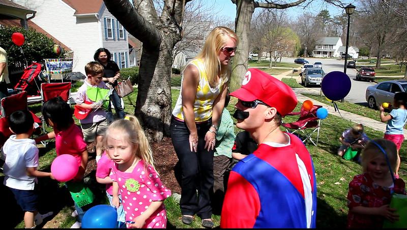 Birthday Party Jack Jones March 2010 - (23)