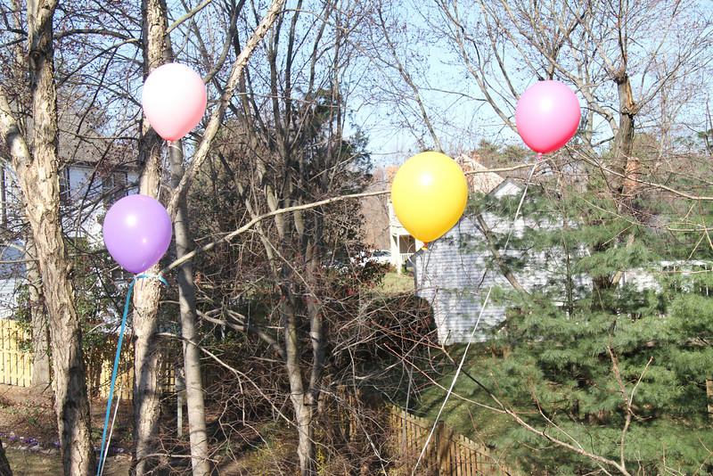 Birthday Party Jack Jones March 2010 - (11)