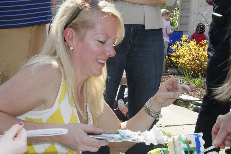 Birthday Party Jack Jones March 2010 - (272)