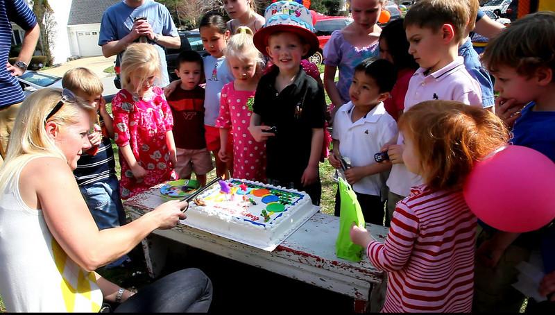 Birthday Party Jack Jones March 2010 - (26)