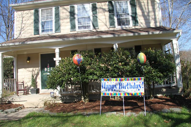 Birthday Party Jack Jones March 2010 - (14)