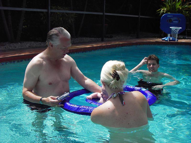 Robin Jones visit Boca Summer 2005 - 1055