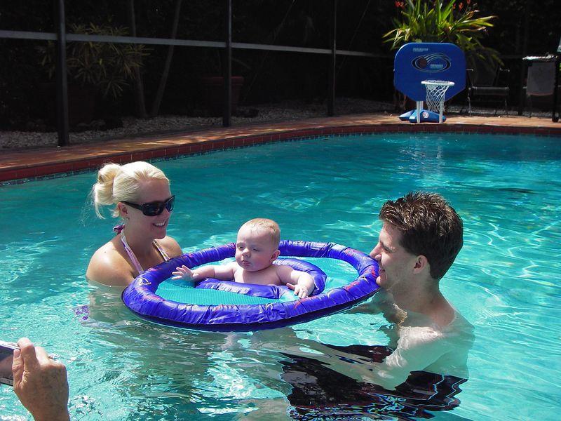 Robin Jones visit Boca Summer 2005 - 1059