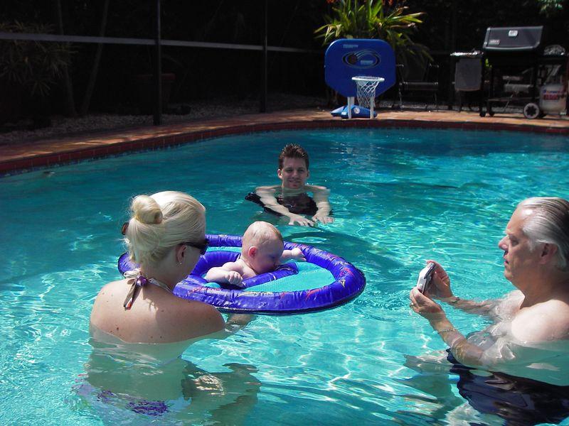 Robin Jones visit Boca Summer 2005 - 1054