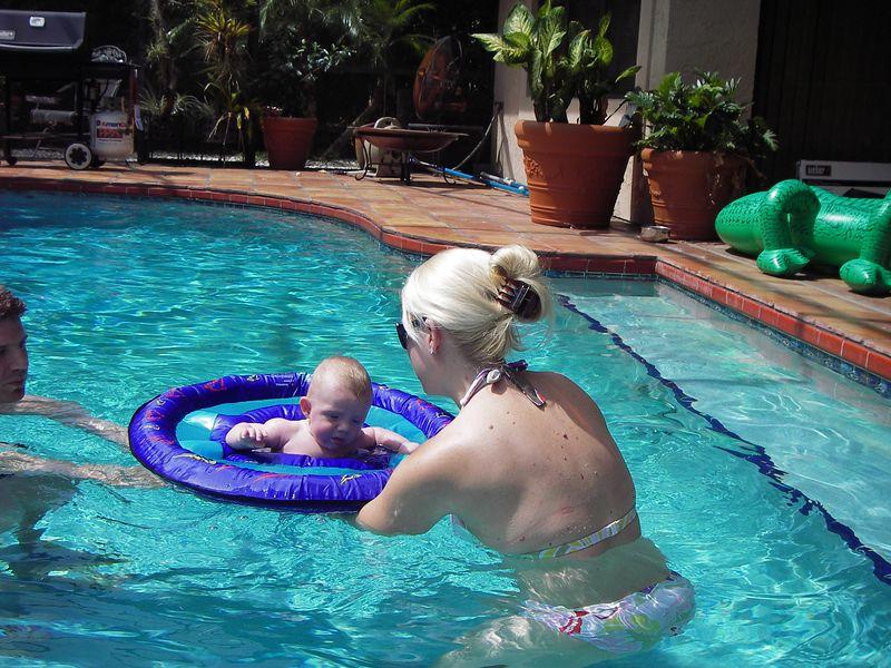 Robin Jones visit Boca Summer 2005 - 1043