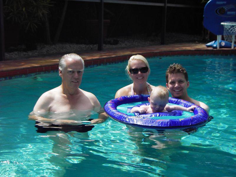 Robin Jones visit Boca Summer 2005 - 1049