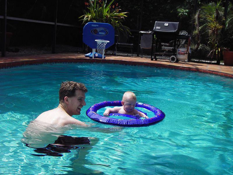 Robin Jones visit Boca Summer 2005 - 1041