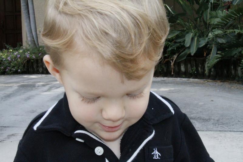 Robin Jones and Family Visit to Boca Raton Dec 2009 -  (190)