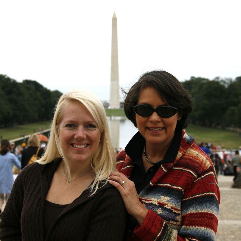 Washington DC 9-Oct-2005 2095sq