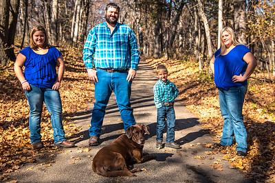 Mohler Family