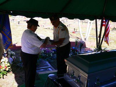 Rella Murray Funeral022