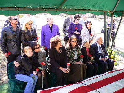 Rella Murray Funeral008