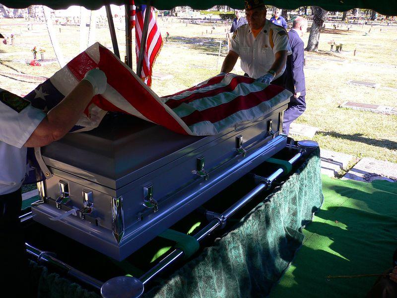 Rella Murray Funeral014