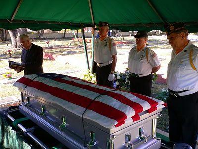 Rella Murray Funeral010