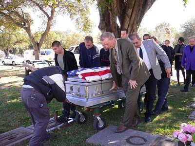 Rella Murray Funeral001