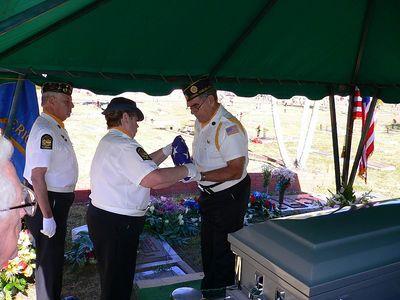 Rella Murray Funeral023