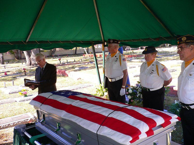 Rella Murray Funeral011