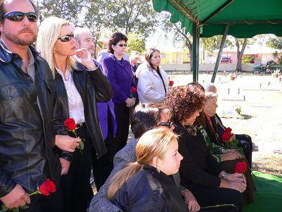 Rella Murray Funeral012