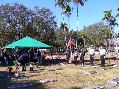 Rella Murray Funeral006