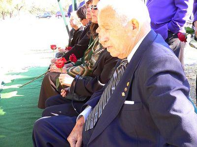 Rella Murray Funeral021