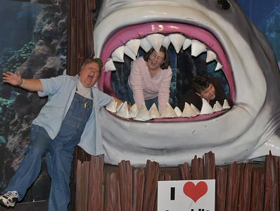 Arnolds Family Fun Center