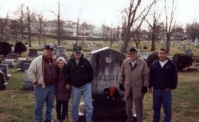 Old Flynn Family Photos