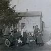 Edward Foran Family - 1890 in Joliet, IL