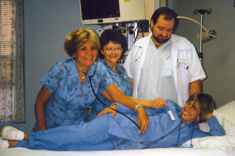 NurseHorsePlay