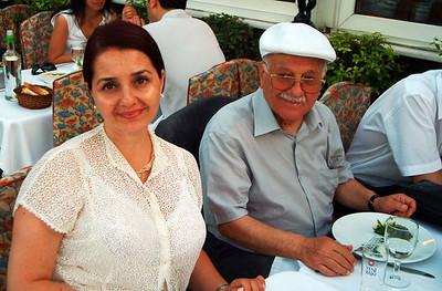Zeynep, Müfit Çulcuoğlu
