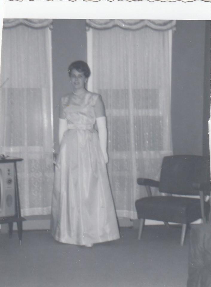 Kathy Prom