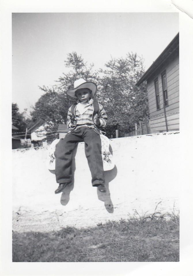 Uncle Bob Cowboy