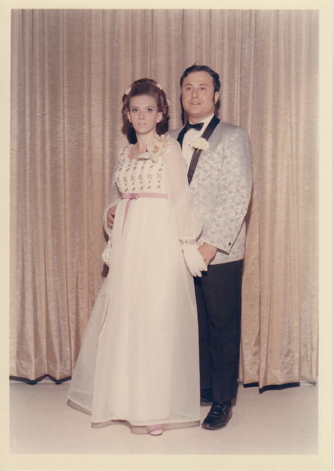 Rosemary Prom Pic_North Bergen HS_6-10-1969