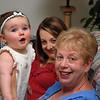 Savannah at Papa and Nana's house, <br /> Hercules, CA <br /> June 27, 2009