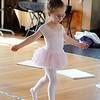 Pre Ballet Class<br /> Julia Morgan Theater, Berkeley, CA<br /> Feb. 18, 2012