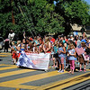 Girl Scouts of Northern California <br /> Diablo Shadows Service Unit <br /> 4th of July Parade <br /> Concord. CA <br /> July 4, 2016