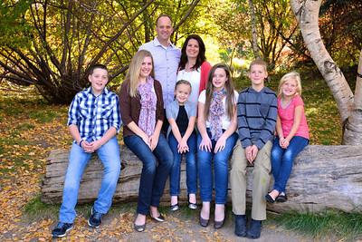 Nelson Family 3