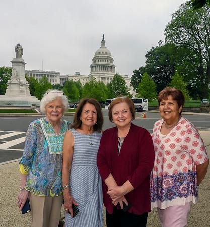 Sisters Trip May  2019