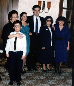Nişan, Uşşaklı ailesi