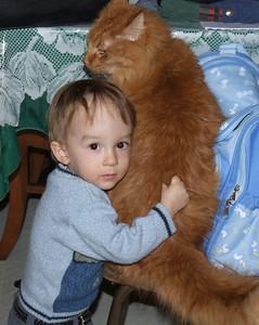 Evan & Jack